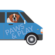 Pick Up & Drop Off Dog Day Care Van Service Available